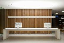 Receptions - Design Inspirations / Receptions and ideas