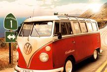 VW CAMPER / VW california beach T1 T5