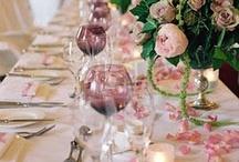 Esküvői készület