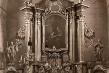 Przyłęk, kościół św. Anny