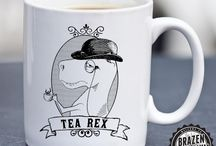 Tea & Stuff