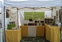 { event and fair booths }