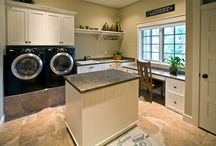 Laundry Room / by Appliances Connection