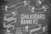 Chalck Typography