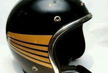 Moto Helmets / Caschi moto