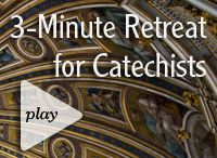 For Catechists
