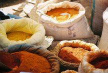 Le Maroc et Marrakech vu par Anyssates / Nos coups de cœur dans le souk