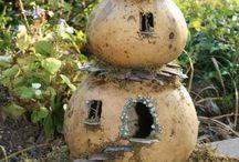 Fairy Garden / by Nicole Leaman