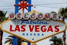 Las Vegas / by Audra Hodgin Reschly