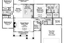Home Decor:  Building Ideas