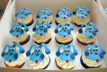 Blue's Clues Birthday Party Ideas