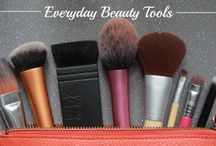 Makeup Brushes & Accessories / FUN tools & accessories to get the job done! Want to pin along to this board too? Email: coffeeandbloggingblog@gmail.com to become a Collaborator of this board.