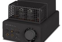 Quad Hi Fi Bits | HiFix / British Made, British Excellence Since 1963. Quad Hi Fi products available at Frank Harvey Hi Fi Excellence, Coventry. | UK's premier Hi Fi and Home Cinema Retailers - for sales, service, and advice just contact us: https://www.hifix.co.uk
