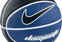 Nike Dominate Basketball / Nike Dominate Basketball