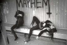 MAYHEM / TNBM