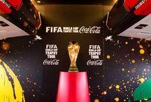 Tour da Taça / Levamos escolas do estado do Rio de Janeiro para conhecer a taça do mundo, em 2014, ano no qual o Brasil sediou  a Copa do Mundo.  Além da visita a taça do mundo, tiveram diversas atividades, tais como visitação ao museu das bolas, brincadeiras  e  vídeo games.