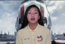 Marvel's Ant-Man and the Wasp / KIDS FIRST! film reviews for Marvel's Ant-Man and the Wasp