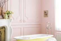 / dream bathroom /
