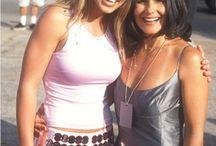 1999. August - Teen Choice Awards