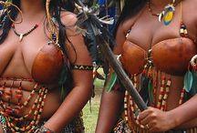 culture/ diversity/ native