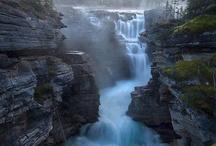 Waterfalls of the World