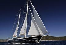 DOLCE MARE / #gulet, #yacht, #bluevoyage, #yachtcharter,  www.cnlyacht.com
