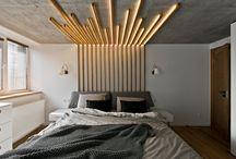 Wooden interior 2