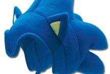 Sonic maska
