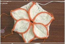 Crochet technique