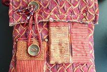 Textil bag