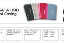 HDD External Box