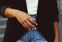 Fashion / Styles