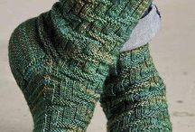 2.носки