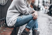 autumn/winter outfit