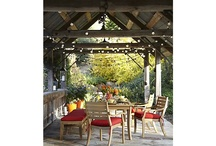 Outdoor spaces / by Holly Garnsey