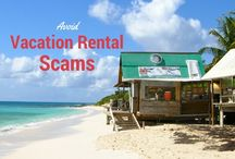 Travel Scams / Be Aware of These Popular Travel Scams Around the World!