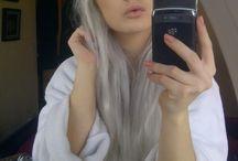 Lovely hair :)))
