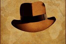 Travis:  Indiana Jones B-day Party / by Stacy Bakri