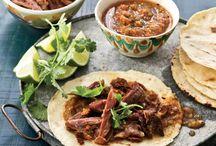 Gluten Free - Tacos