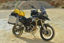 Adventure Touring / Motorbike Adventure Trip