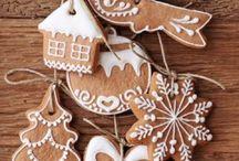 Cookies-Christmas