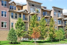 Care Free Living... / Aksarben Village in Midtown Omaha where Kathy and I live. / by Baby Boomers Laugh and Learn Membership Site