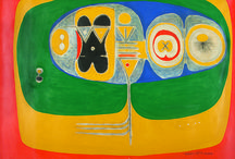 Masterpieces Of Indian Modern Art