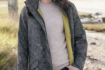 Lark: Jackets & Coats / We have lightweight summer jackets windproof jackets, water resistant jackets, casual jackets and packable jackets, in fact we have jackets to suit every occasion and every season.  Whether you just want something light to throw on over your polo in the spring, something to keep you warm in the winter or for sport or simply to go out walking, we have a ladies' jacket to suit you.