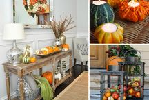 Halloween Inspiration / Ideas for decorating your home for the Fall season and Halloween with class and style from organizational and design expert Jeffrey Phillip. / by Jeffrey Phillip