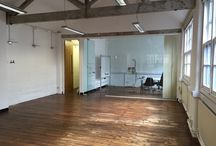 Digital-Labs Work Space / Dgital-Labs, Shoreditch, London