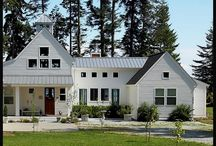 Farm House Inspiration