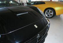 Markenspezifische Wagenpflege