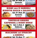 Festival della Cucina Mantovana dal 20 gennaio al 25 febbraio Mantova