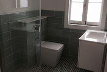 Bathroom refurber